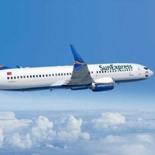 SunExpress to start Antalya-Ljubljana flights