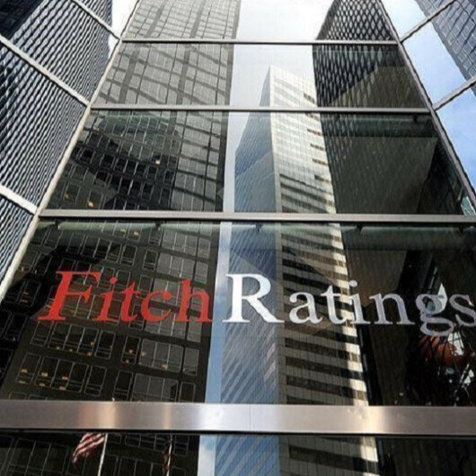 Fitch revises up 2021 global GDP growth to 6.3%