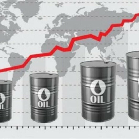 Oil rises on expected fall in US crude stocks, demand recovery signs