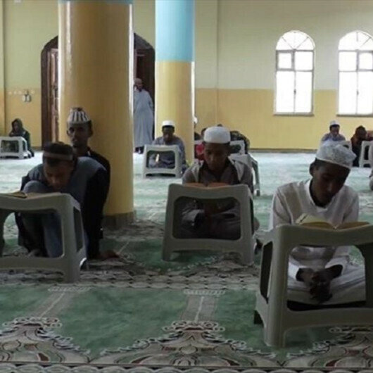 Islamic education thrives, expands faith in Ethiopia