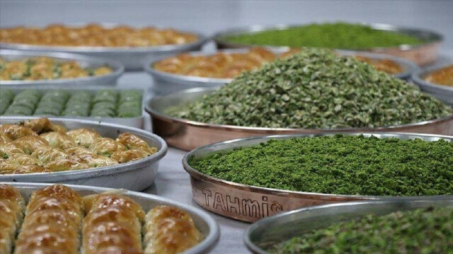 Turkey is 'rich for sustainable gastronomy tourism,' culinary expert says