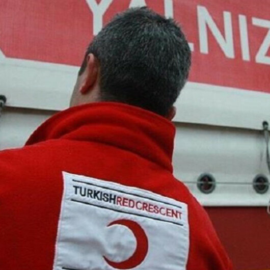 Turkish Red Crescent distributes meat to thousands of families in Somalia