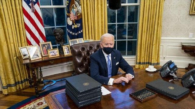US: Biden touts 300M vaccine shots in first 150 days