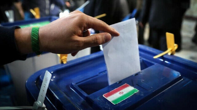 Iran's young, reluctant voters want 'better living conditions'