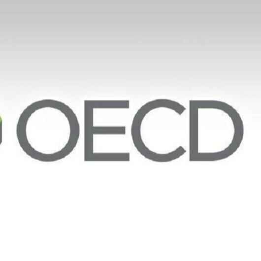Energy prices push up inflation in OECD region