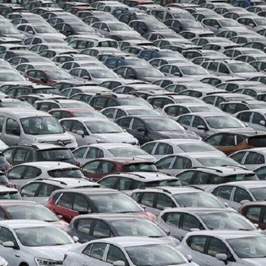 Turkey's automotive market expands 72% in January-May