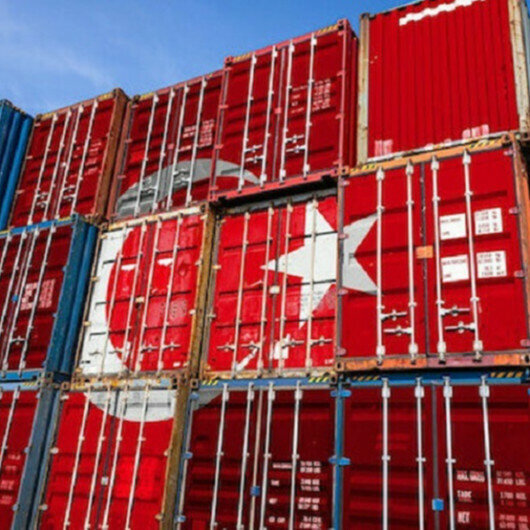 Turkish exports up 65.5% to hit $16.5B in May