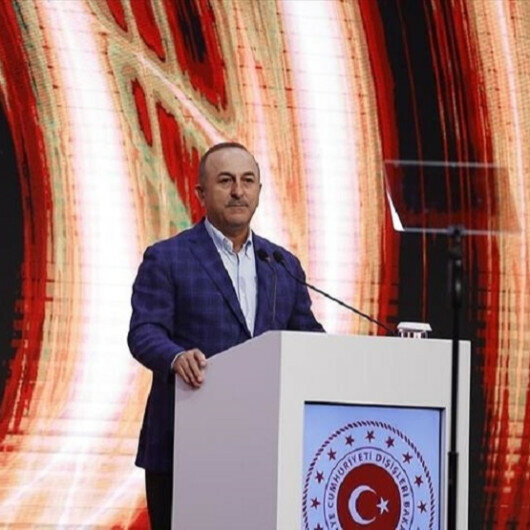 First annual meeting of Antalya Diplomacy Forum in Turkey held 'successfully'