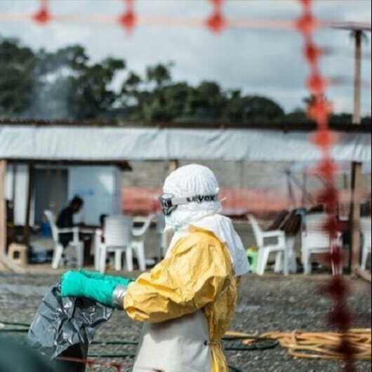 Ebola virus outbreak in Guinea declared over