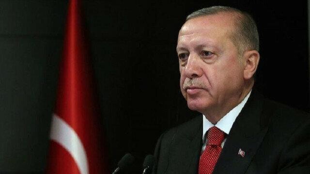 File photo: Recep Tayyip Erdogan