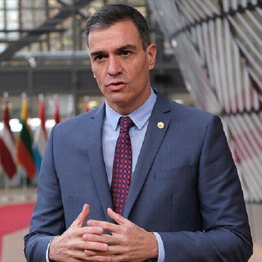 Spanish premier announces pardons for jailed Catalan leaders