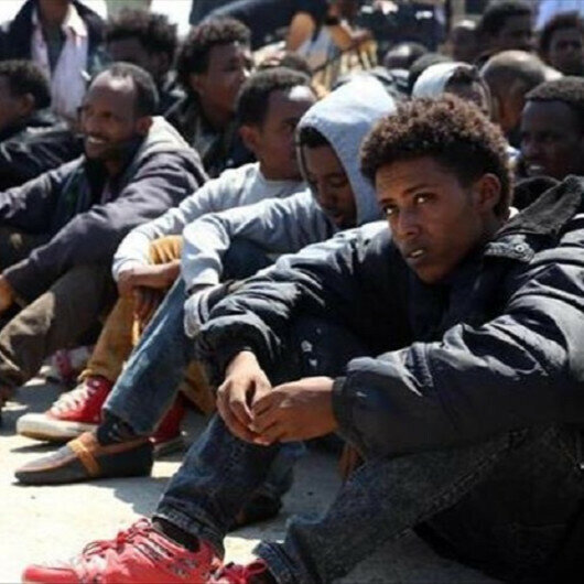 Refugees in South Africa still live in fear of xenophobic attacks