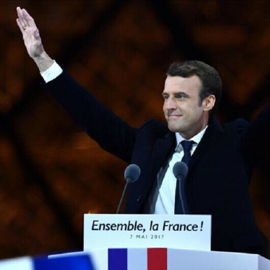 Macron's party crashes in first round of French regional elections