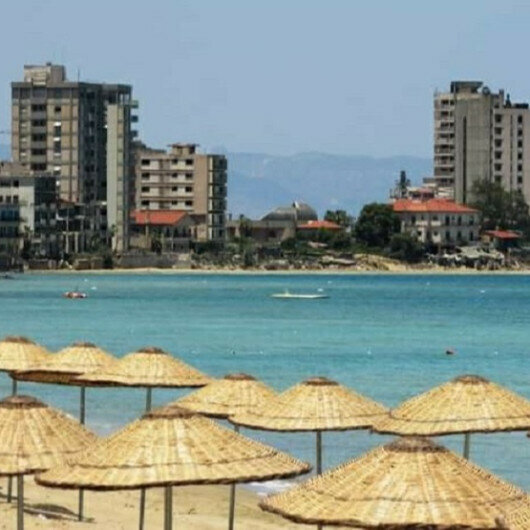Maras town in Northern Cyprus hosts 150,000 tourists