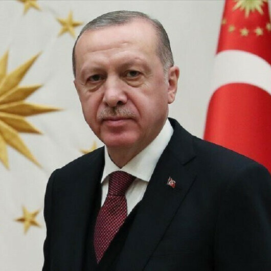 Turkish exports to hit new record in 2021, say Erdoğan