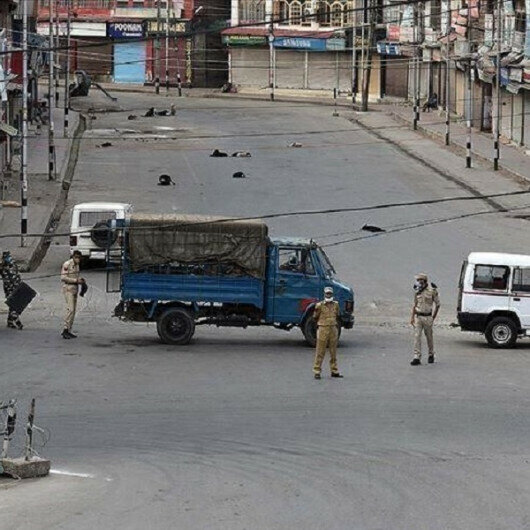 Two former chief ministers to discuss Kashmir's status with Indian premier
