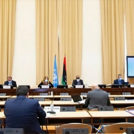 Second Berlin Conference to discuss Libya's political process