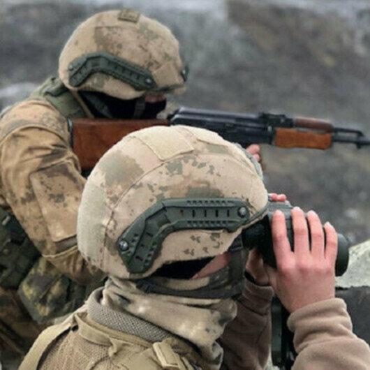 Turkey 'neutralizes' wanted PKK terrorist in northern Iraq