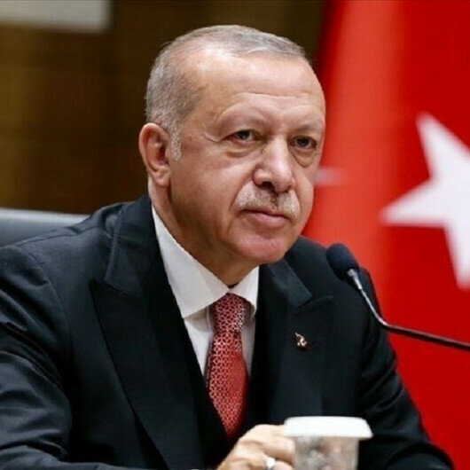 Turkey eyes bigger share of int'l direct investments, says Erdoğan