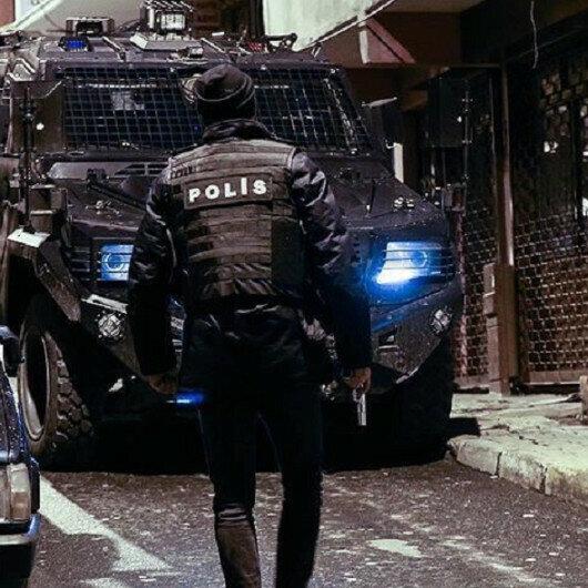 Senior Daesh terrorist remanded in custody in Turkey