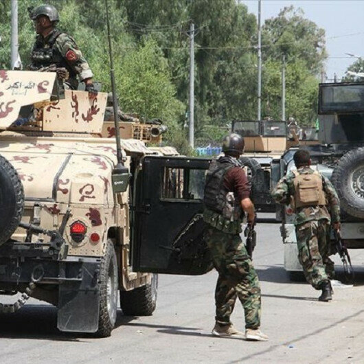 Secrets tumble out of Afghan war closet