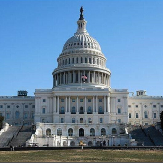 Most Democrats think US needs to step up support for Palestine: poll