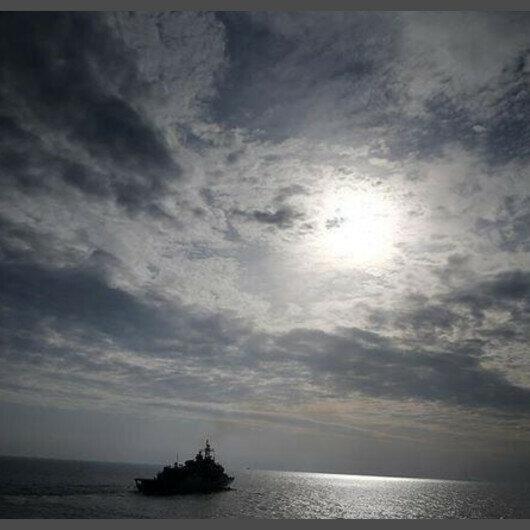Turkey issues Aegean alert over Greek violation of summer naval training ban