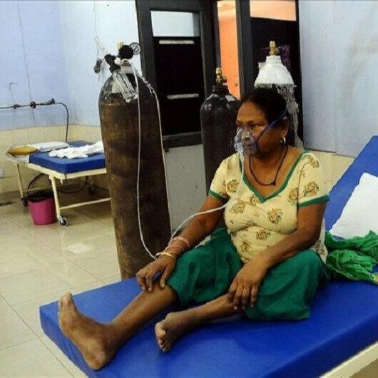 India reports over 50,000 more coronavirus cases