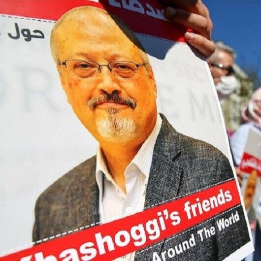 Four Khashoggi killers received paramilitary training in US: Report