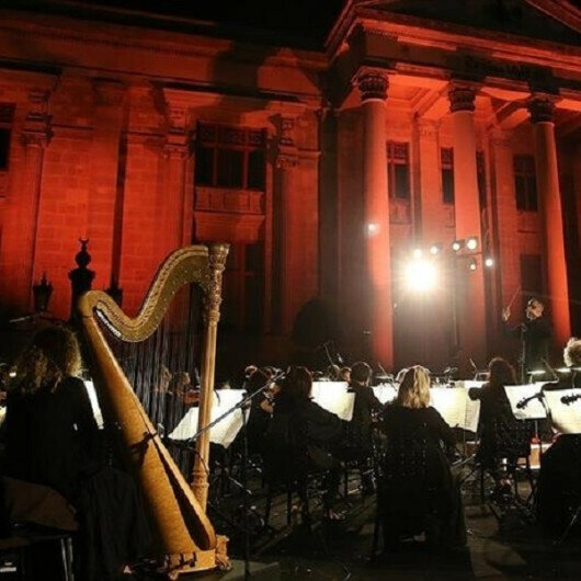 International Istanbul Opera Festival to be held on July 1-11