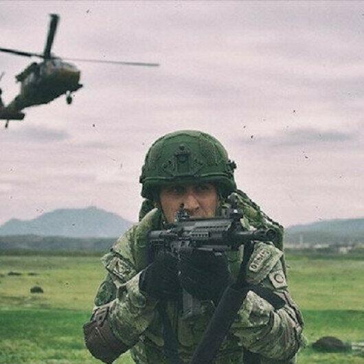 Turkey nabs 32 Daesh terror suspects