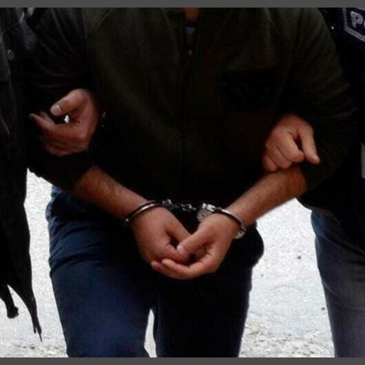 Turkey nabs five Daesh terror suspects