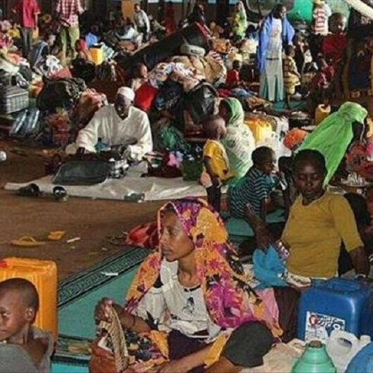 US donates $5.3M in food aid for Rwanda refugees