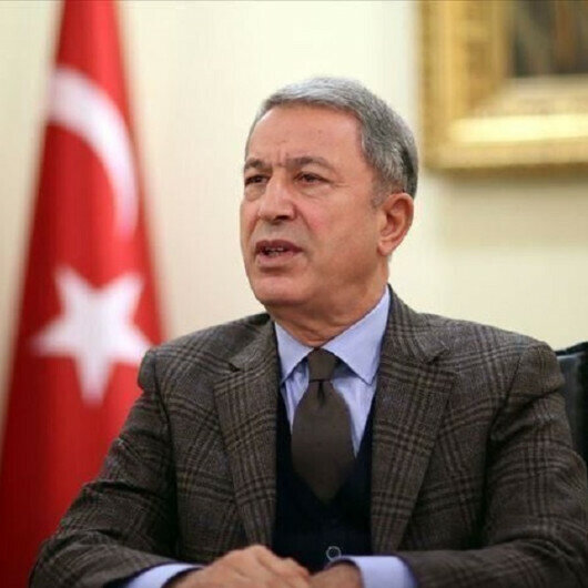 'Ankara strives for safety, well-being of Afghanistan'