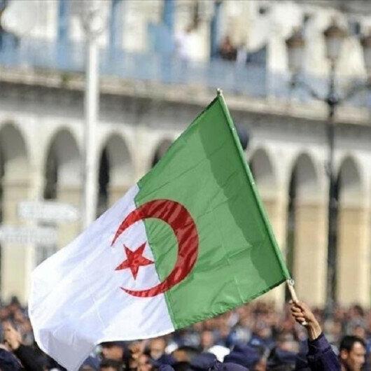 Algeria's FLN party wins most seats in legislative elections