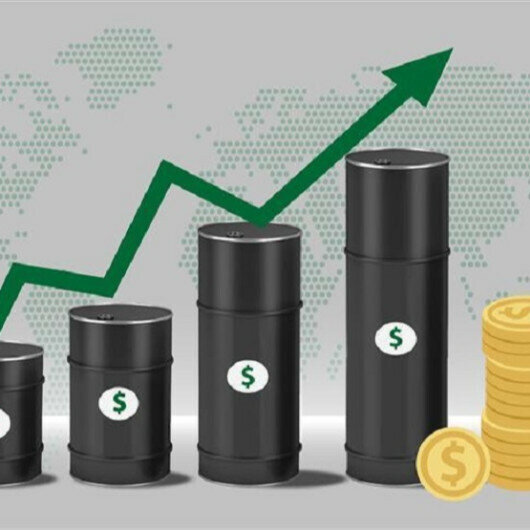 Oil price up over massive drop in US crude stocks, stalled US-Iran talks