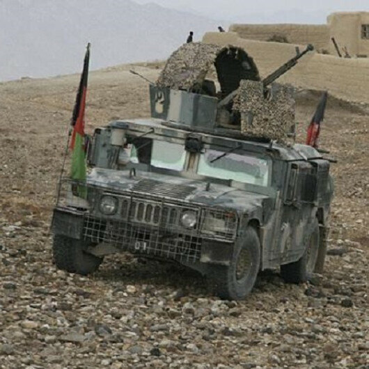 Afghan government turns to local militias to counter advancing Taliban