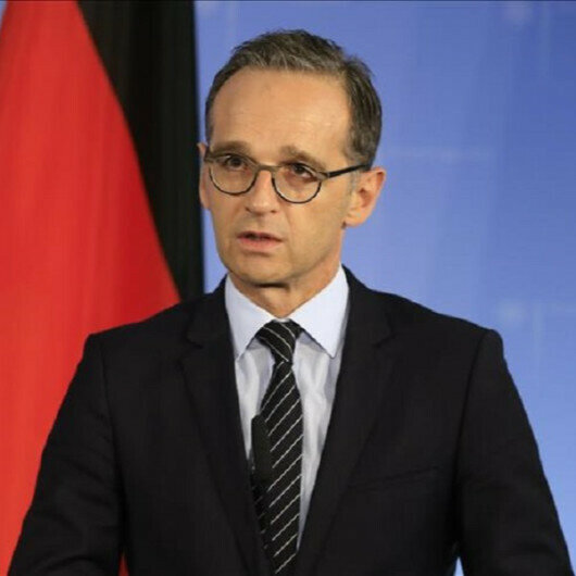 Stable Libya agenda of Berlin Conference, says German foreign minister