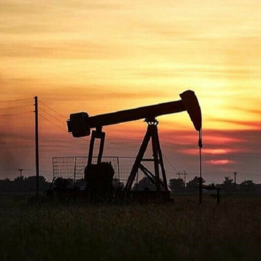 Oil up as demand growth aligned with supply ahead of OPEC meet