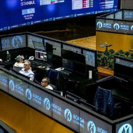 Borsa Istanbul up at Thursday's open