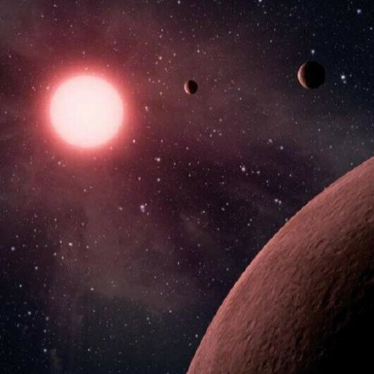 'Asteroids can cause local catastrophes every 100 years'