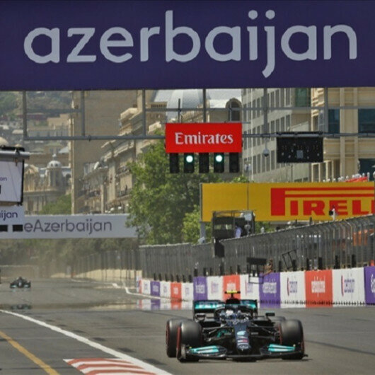 Formula 1 to begin in Azerbaijan this weekend
