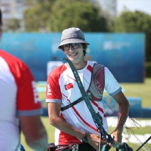 Turkish archer Mete Gazoz crowned European Champion