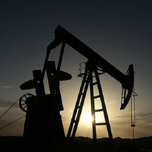 Oil prices down as Chinese data points to falling demand