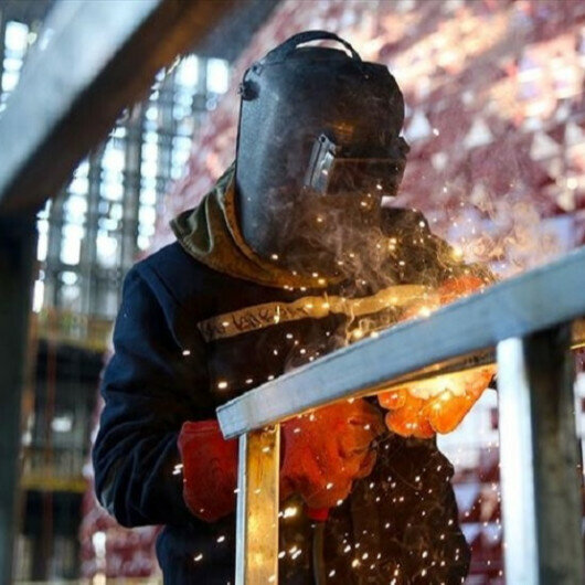 Turkey's April industrial production predicted to rise