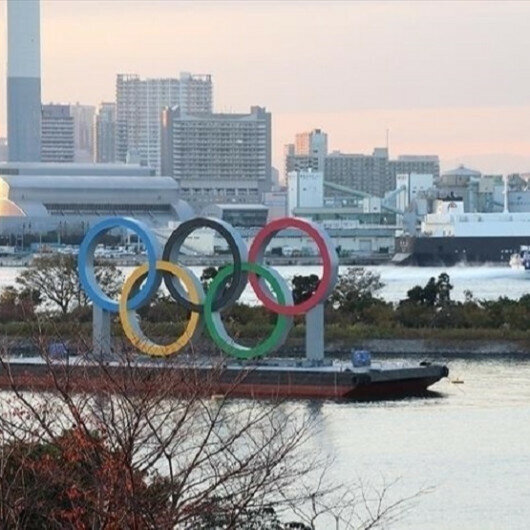 Japan vows to go ahead with Tokyo Olympics with stricter measures