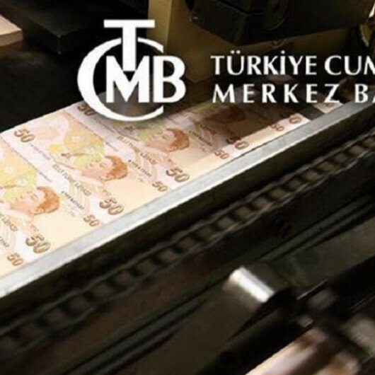Turkey's Central Bank revises reserve requirements