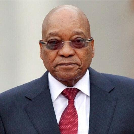 Six dead, 219 held as violent protests rock S.Africa after ex-president's jailing