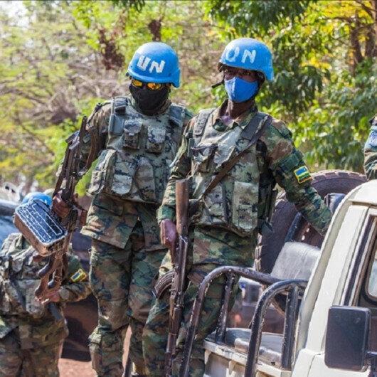 Tensions high between UN forces, Russian mercenaries in C.African Republic