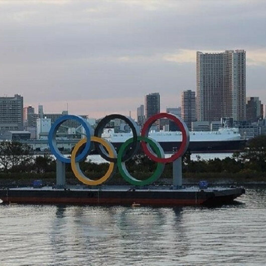 IOC chief ends Tokyo Olympics cancellation rumors